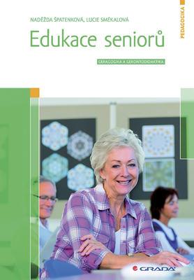 Obrázok Edukace seniorů