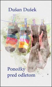 Obrázok Ponožky pred odletom
