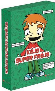 Obrázok Kája, super frája BOX