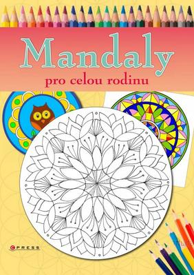 Obrázok Mandaly pro celou rodinu