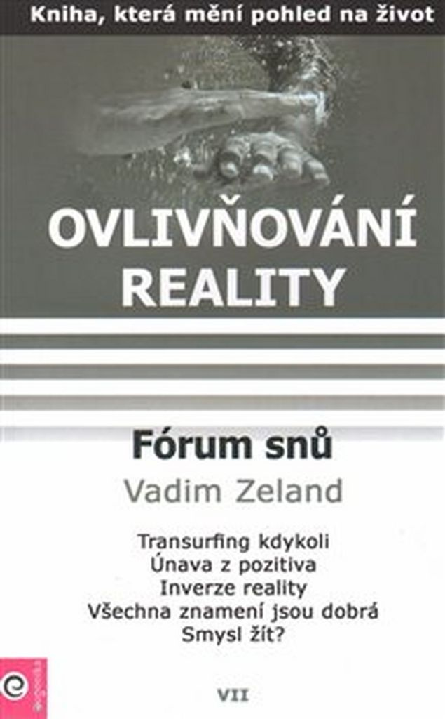 Fórum snů - Vadim Zeland