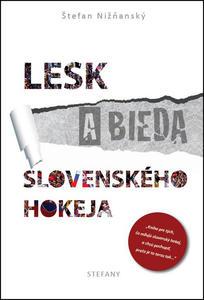 Obrázok Lesk a bieda slovenského hokeja