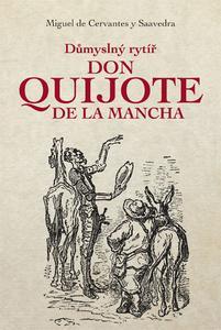 Obrázok Důmyslný rytíř Don Quijote de la Mancha