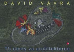 Obrázok Tři cesty za architekturou