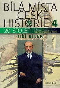 Obrázok Bílá místa české historie 4 (20. století)