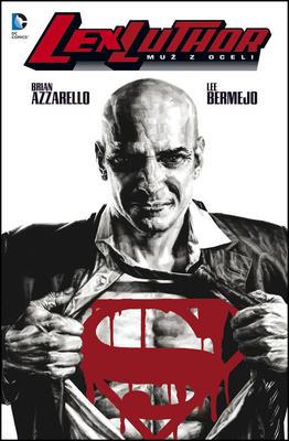 Obrázok Lex Luthor