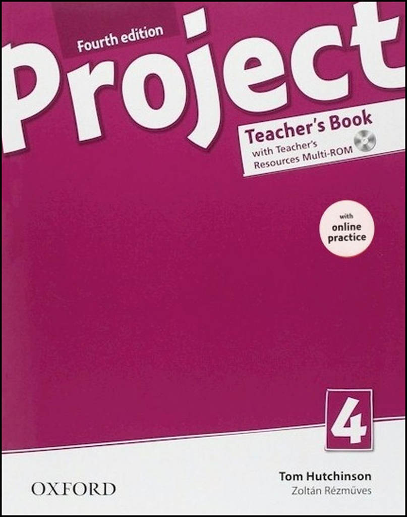 Book edition teachers fourth project 5