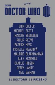 Obrázok Doctor Who 11 doktorů 11 příběhů