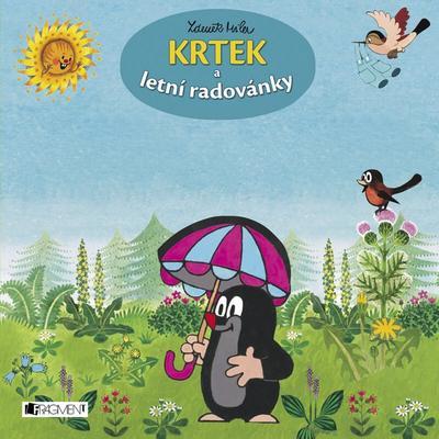 Obrázok Krtek a letní radovánky