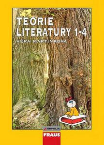 Obrázok Teorie literatury 1-4