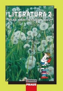 Obrázok Literatura 2 pro SŠ
