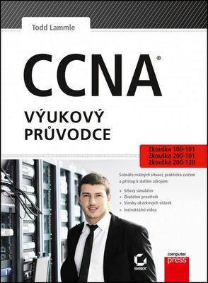 Obrázok CCNA Výukový průvodce