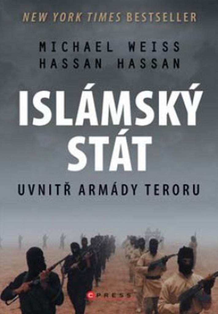 Islámský stát - Michael Weiss, Hassan Hassan
