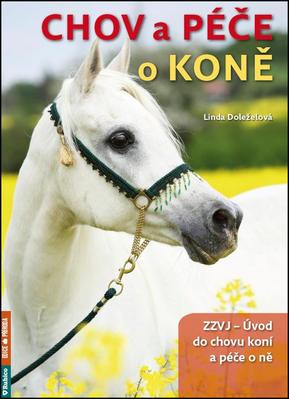 Obrázok Chov a péče o koně