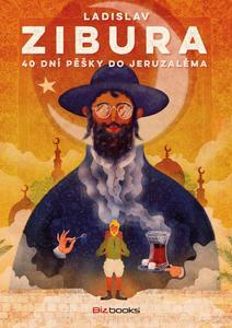 Obrázok 40 dní pěšky do Jeruzaléma
