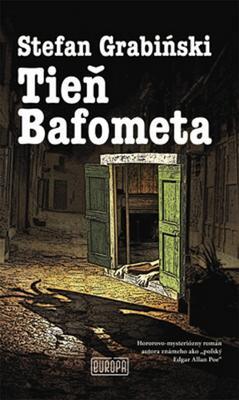 Obrázok Tieň Bafometa