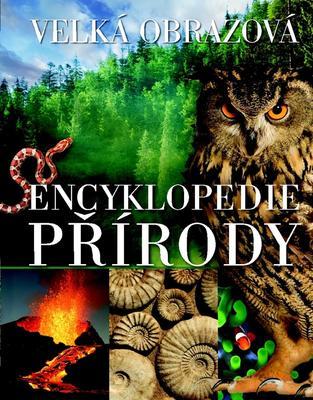 Obrázok Velká obrazová encyklopedie přírody