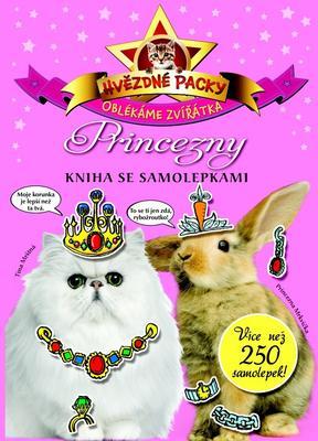 Princezny Hvězdné packy