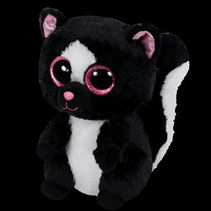 Obrázok Plyš očka střední skunk