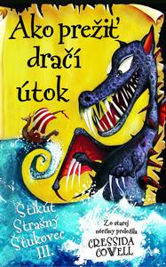 Obrázok Ako prežiť dračí útok