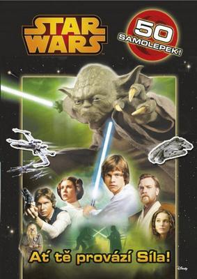 STAR WARS Ať tě provází Síla!