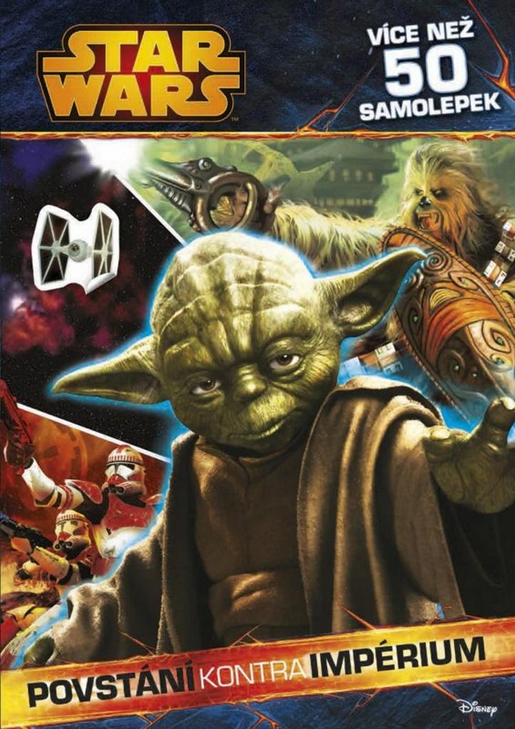 STAR WARS Povstání kontra Impérium