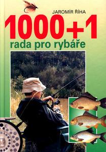 Obrázok 1000+1 rada pro rybáře