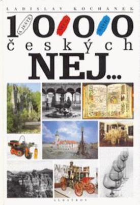 Obrázok 1000 českých nej...