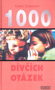 Obrázok 1000 dívčích otázek