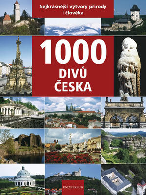 Obrázok 1000 divů Česka