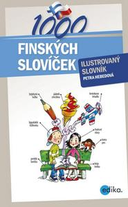 Obrázok 1000 finských slovíček