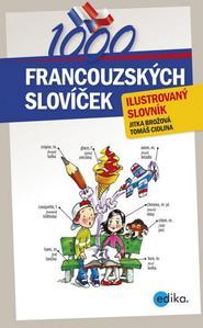 Obrázok 1000 francouzských slovíček