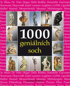 Obrázok 1000 geniálních soch