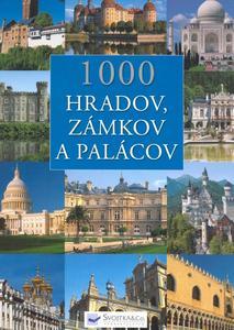 Obrázok 1000 hradov, zámkov a palácov