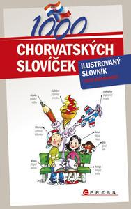 Obrázok 1000 chorvatských slovíček