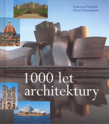 Obrázok 1000 let architektury