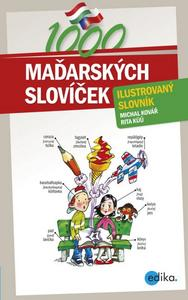 Obrázok 1000 maďarských slovíček