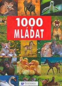 Obrázok 1000 mláďat