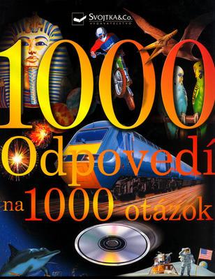 1000 odpovedí na 1000 otázok