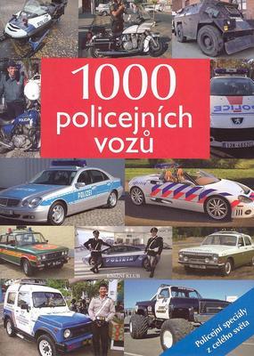 Obrázok 1000 policejních vozů