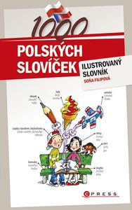 Obrázok 1000 polských slovíček