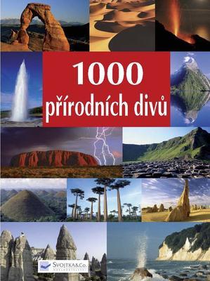 Obrázok 1000 přírodních divů