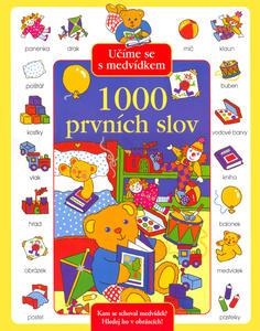 Obrázok 1000 prvních slov