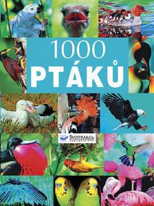Obrázok 1000 ptáků