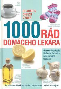 Obrázok 1000 rád domáceho lekára