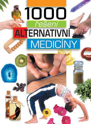 Obrázok 1000 řešení alternativní medicíny