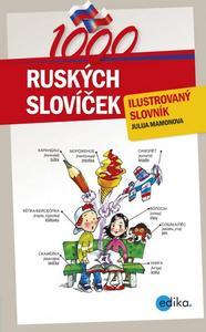 Obrázok 1000 ruských slovíček