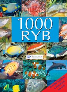 Obrázok 1000 ryb