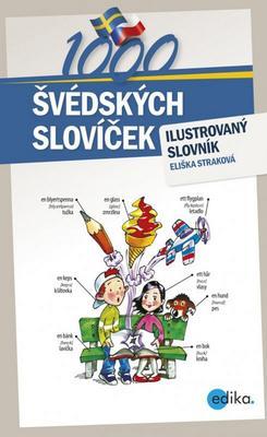Obrázok 1000 švédských slovíček