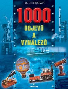 Obrázok 1000 světových objevů a vynálezů